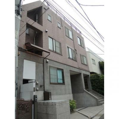 【外観】シャルレ早稲田