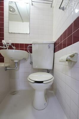 【トイレ】コーポこだま