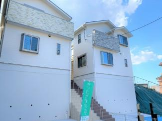 オール電化住宅です