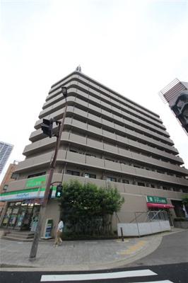 【外観】セイワパレス堂島シティ