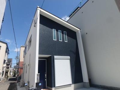 【外観】横沼町2丁目戸建貸家Ⅱ