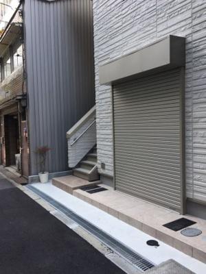 【外観】駅近 1階 国分寺 天神橋六丁目駅