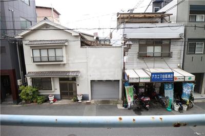 【展望】福元マンション