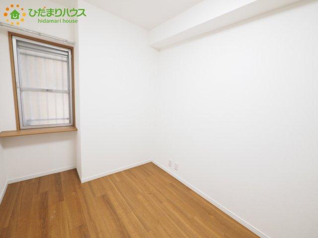 【寝室】桶川市北1丁目 グリーンビレッジ桶川 中古マンション