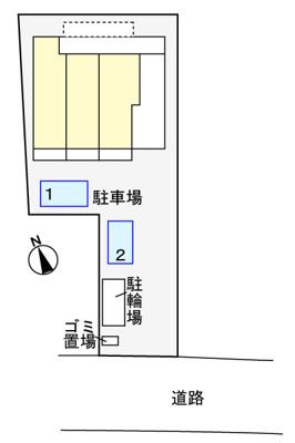 【その他共用部分】ロアー・マカナ北鎌倉
