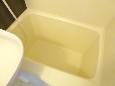 【浴室】プレシティー笹塚Ⅰ
