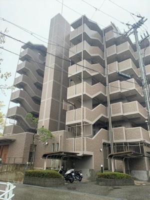 【外観】北須磨パーク・ホームズ