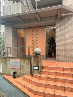 【エントランス】北須磨パーク・ホームズ