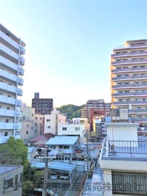 【展望】ランデージ神戸花隈