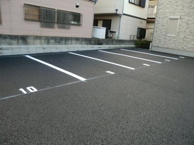 【駐車場】フォレスタ来耶摩