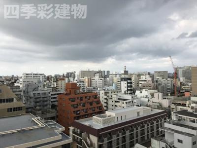 【展望】エンゼルハイム東町