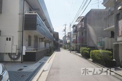 【周辺】フレディハイツ京口Ⅰ