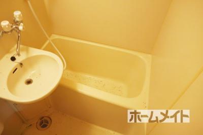 【浴室】フレディハイツ京口Ⅰ