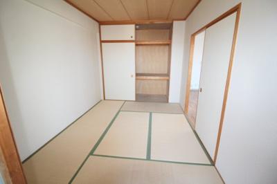 【和室】フォルム上野西
