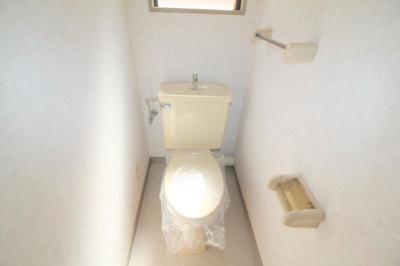 【トイレ】フォルム上野西
