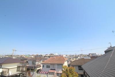 【展望】フォルム上野西