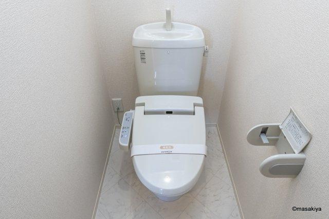 【トイレ】ロイヤルガーデン