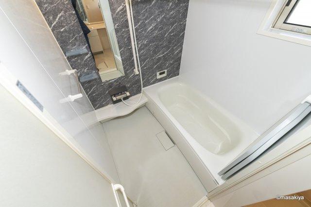 【浴室】ロイヤルガーデン