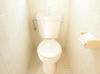 【トイレ】ハイツカツラギ