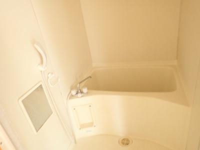 【浴室】ハイツカツラギ