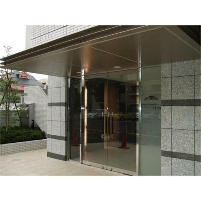 【エントランス】ステージグランデ大泉学園
