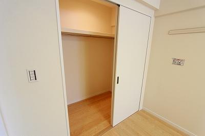 洋室2 玄関側 ※イメージ写真※
