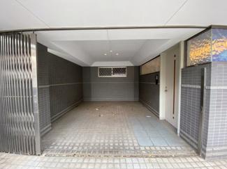 【浴室】目黒区中目黒3丁目 中古戸建
