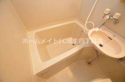 【浴室】ベルメイトピア