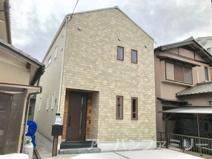 近江八幡市鷹飼町 新築戸建の画像