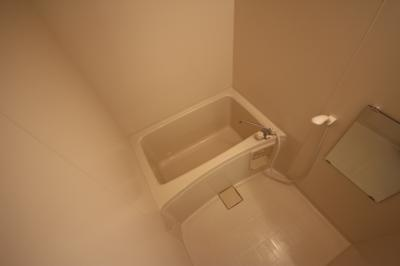 【浴室】アルバ村上