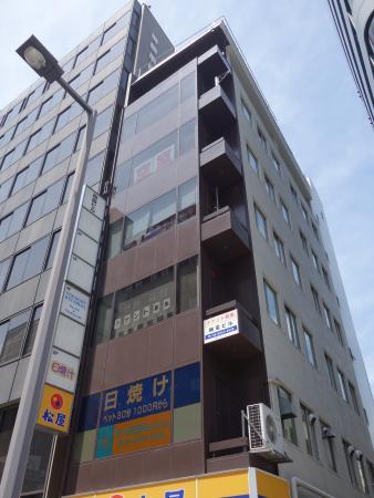 【外観】梅電ビル