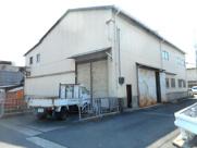 【倉庫】伏虎義務教育学校区・54206の画像