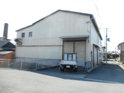 【外観】【倉庫】伏虎義務教育学校区・54206