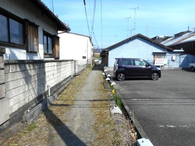 【その他】【売・倉庫】伏虎中学校区・54206