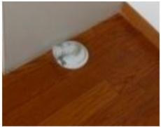 室内洗濯機置場♪(同一仕様写真)