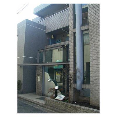 【外観】グリーンキャピタル北新宿