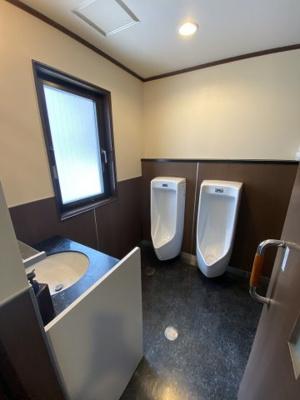 【トイレ】六本木インターナショナルアネックス