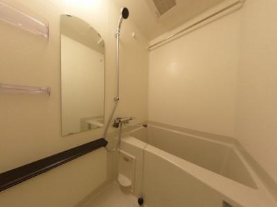 【浴室】人気のブランドマンション【ファステート】