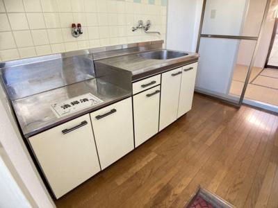 【キッチン】ウェルシー氷室㈱Roots