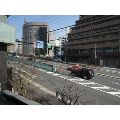 【展望】日神パレステージ駒場