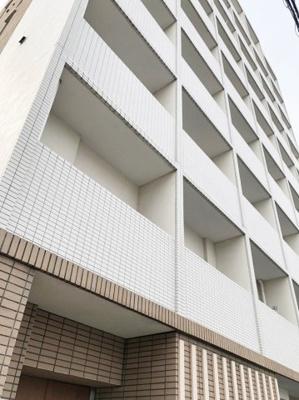 【外観】グランドパレス西院東館