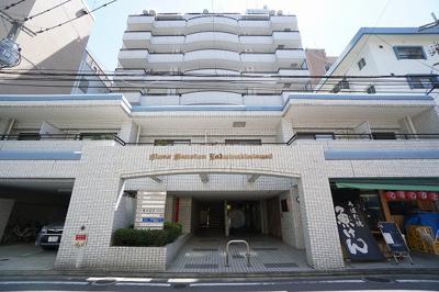 【外観】ライオンズマンション薬院駅南