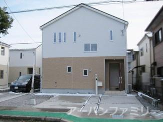 【外観】近江八幡市出町 第4【1号棟】新築戸建