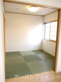 【和室】近江八幡市出町 第4【1号棟】新築戸建