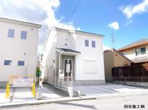 近江八幡市第2丸の内町 1号棟 新築戸建の画像