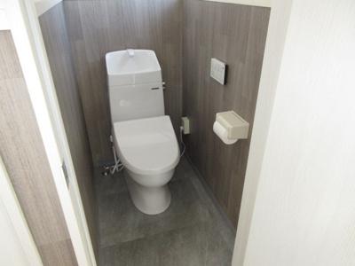 【トイレ】秋永町貸店舗