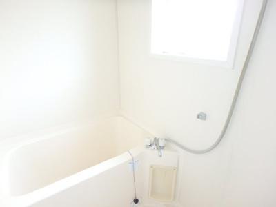 【浴室】ハイツヤマノテ