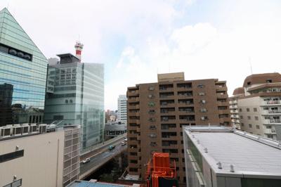 【展望】ザ・梅田タワー