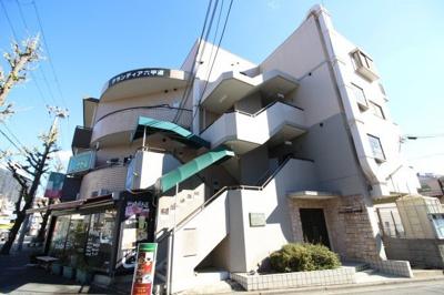 【外観】グランディア六甲道