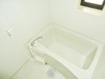 【浴室】サンビレッジ城西 C